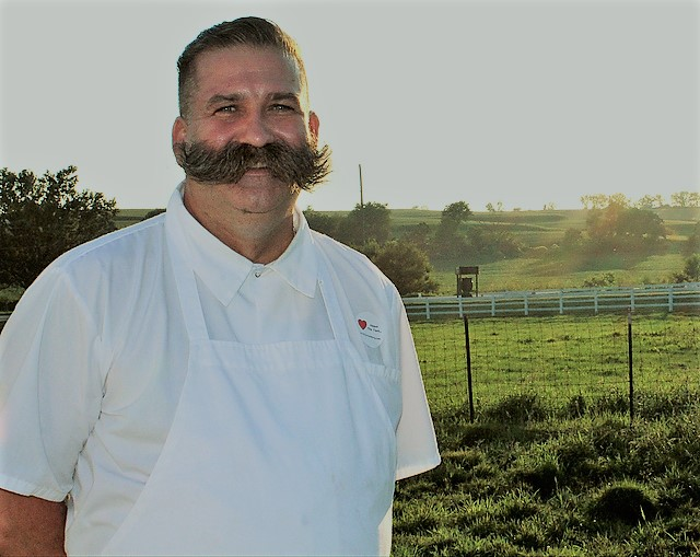 Chef Kurt Kline